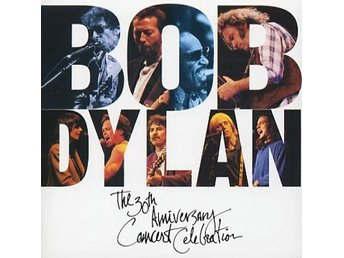 Dylan Bob: 30th anniversary concert (2 CD)