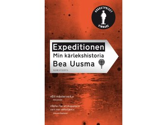 Expeditionen - Min Kärlekshistoria (Bok)