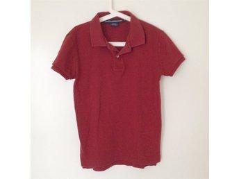 ᐈ Köp Pikétröjor för herr på Tradera • 2 253 annonser fd2f8c357b1c2