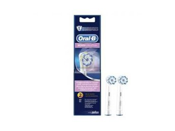 Oral B Reservborste Sensi. Ultrathin