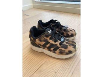 Skor från Adidas med leopardmönster (403486997) ᐈ Köp på