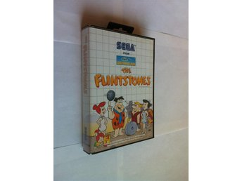 Master System: The Flintstones