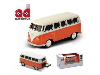 NYTT!! AutoDrive, VW Bus T1 (Bulli), 8 GB USB Minne