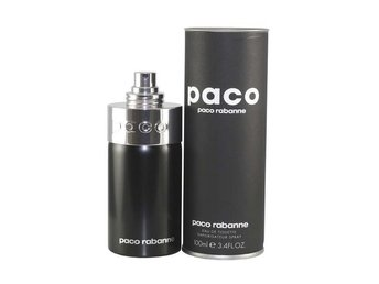 Paco Rabanne Paco Edt 100ml - Kungsbacka - Paco Rabanne Paco Edt 100ml - Kungsbacka