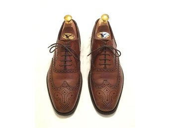 Loake - Buckingham Brogue, 6F