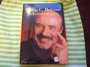 Phillip C McGraw - Relationsakuten /Dr Phil
