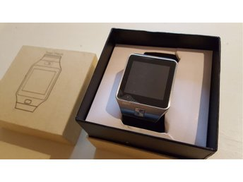 Android Smart Watch (Nyskick) - Halmstad - Android Smart Watch (Nyskick) - Halmstad