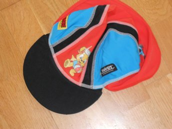 Bamse by Swimpy UV hatt stl 2-4 årår