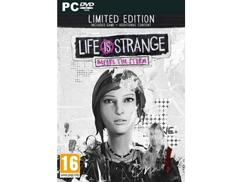 Life is strange - Before the storm / L.E. (PC)