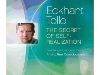 Secret Of Self Realization (Cd) 9781894884815