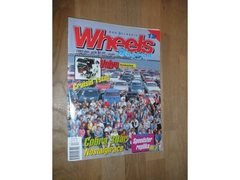 Wheels Magazine - Nr 12 - 1993