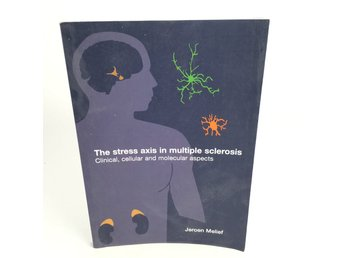 The stress axis in multiple sclerosis Jerone Melief ISBN 978908891849
