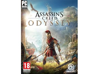 Assassins Creed Odyssey (PC)
