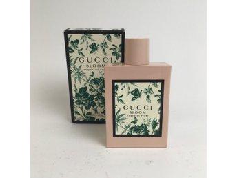 f35142591 Gucci, Eau De Toilette, Gucci, Bloom, Acqua Di Fiori, 100ml, Svart/Grön/Vit