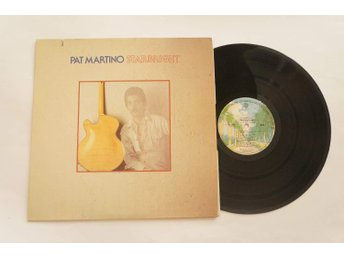 ** Pat Martino ‎– Starbright **