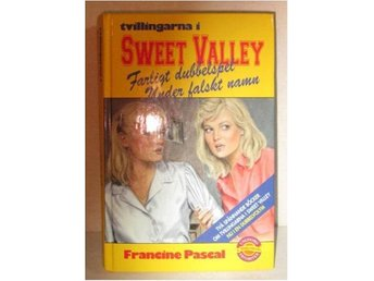 Sweet Valley High Dubbelvolym  Francine Pascal