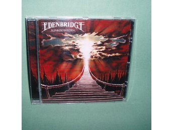 EDENBRIDGE - Sunrise in Eden, CD 2000 ,