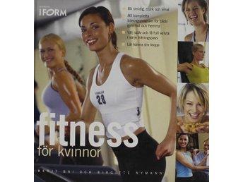 Fitness för kvinnor, Berit Bai - Knäred - Fitness för kvinnor, Berit Bai - Knäred