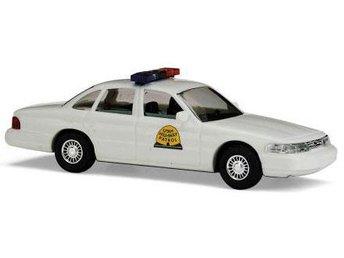 Busch 49071 - Ford Crown Victoria H0 - Ord.pris 101:- - Munka-ljungby - Busch 49071 - Ford Crown Victoria H0 - Ord.pris 101:- - Munka-ljungby