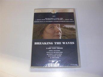 Breaking the waves - Inplastad - Västervik - Breaking the waves - Inplastad - Västervik