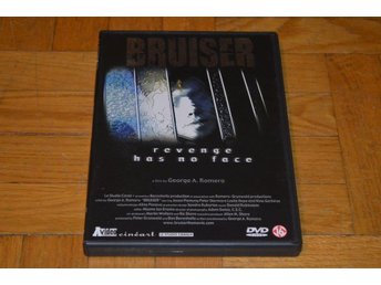 Bruiser ( George A Romeo Peter Stormare ) - 2000 - DVD