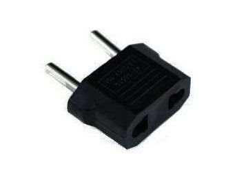 Rese adapter USA till EU adapter