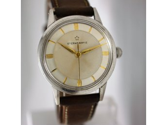 Eterna Matic. FP60980