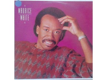 Maurice White title* Maurice White* Soul, Synth-pop, Disco LP EU
