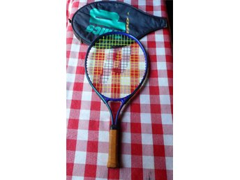 Tennisracket till  junior
