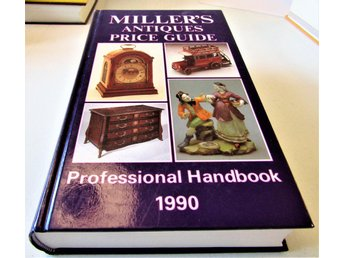 Millers Antiques Price Guide  1990