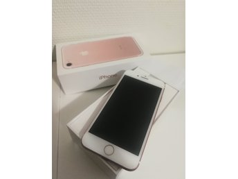 IPhone 7 32GB defekt