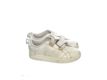 Adidas Originals, Sneakers, Strl: 27, Vit