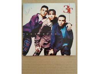 3T   Anything