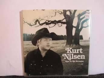 KURT NIELSEN - RISE TO THE OCCASION