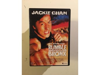 Rumble in the Bronx/Jackie Chan