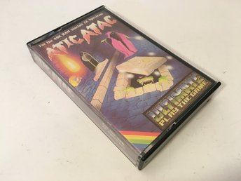 Atic Atac *TESTAD* - ZX Spectrum - 1983 - Ultimate Play The Game