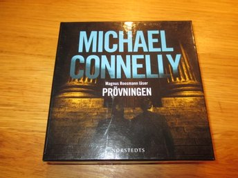 Michael Connelly - Prövningen