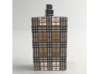 Burberry, Parfymflaska, Top notes, Lime Icy pear green almond, Strl: 100 ml