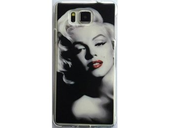 Samsung Galaxy Alpha -  Marilyn Monroe