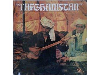 Découvrez L'Afghanistan - Musique De La Route Interdite Du Nouristan - Hägersten - Découvrez L'Afghanistan - Musique De La Route Interdite Du Nouristan - Hägersten