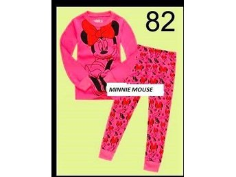 # MINNIE MOUSE NY SUPERCOOL 110 CL #