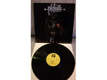 Picture - Eternal Dark LP 1983