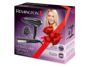 Remington Ultimate Gift Pack