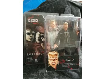 The lost boys - actionfigur - David - Neca