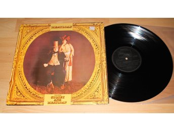 MEATLOAF - Featuring Stoney And Meatloaf UK LP