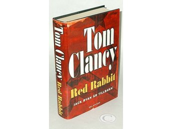 Clancy Tom : Red rabbit