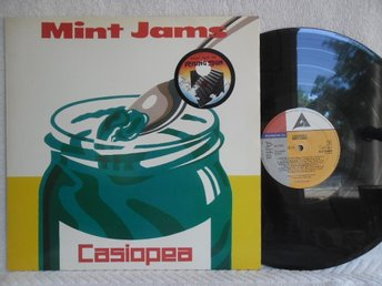 CASIOPEA - MINT JAMS - ALF 85869