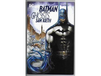 Batman: Ghosts TP NM Ny Import