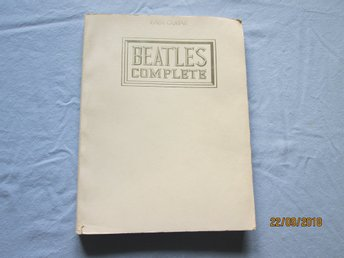 Easy Guitar - Beatles Complete