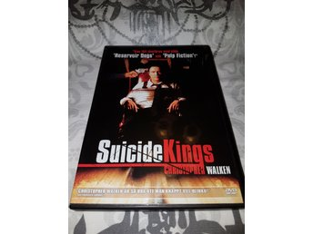 Suicide Kings (1997) Christopher Walken